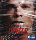 Dexter - Säsong 8 (Blu-ray)