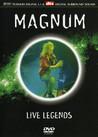 Magnum - Live Legends