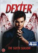 Dexter - Säsong 6