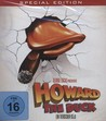 Howard the Duck (ej svensk text) (Blu-ray)