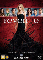 Revenge - Säsong 1