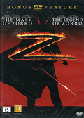 Mask Of Zorro / Legend Of Zorro