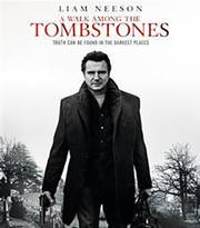 A Walk Among The Tombstones (Blu-ray) (Begagnad)