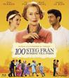 100 Steg Från Bombay Till Paris (Blu-ray)