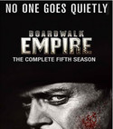 Boardwalk Empire - Säsong 5 (Blu-ray)