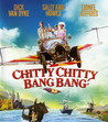 Chitty Chitty Bang Bang (Blu-ray) (Begagnad)