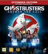 Ghostbusters (2016) (Blu-ray) (Begagnad)