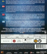 Abraham Lincoln - Vampire Hunter (Real 3D Blu-ray)