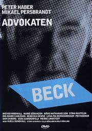 Beck 20 - Advokaten (Begagnad)