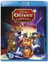 Oliver & Company (Disney) (Blu-ray)