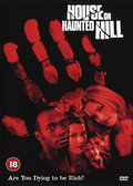 House On Haunted Hill (ej svensk text)