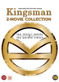 Kingsman 1-2 Box
