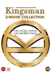 Kingsman 1-2 Box