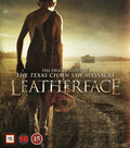 Leatherface (Blu-ray)