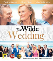 Wilde Wedding (Blu-ray)