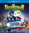 ParaNorman (Real 3D + Blu-ray)