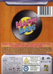 Happy Days - Säsong 1