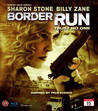 Border Run (Blu-ray)