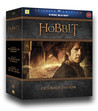 Hobbit - Filmtrilogin - Extended Edition (9-disc) (Blu-ray)
