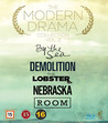 Modern Drama Collection - Volym 2 (Blu-ray)