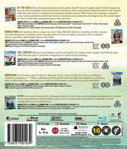 Modern Drama Collection - Volym 2 (Blu-ray)
