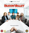 Silicon Valley - Säsong 3 (Blu-ray)