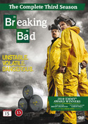 Breaking Bad - Säsong 3