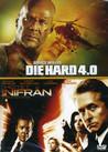 Die Hard 4.0 / Hotet Inifrån (2-disc)