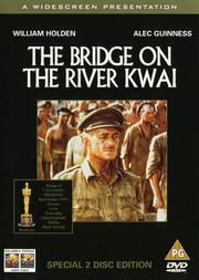 Bridge On the River Kwai (2-disc)