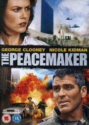 Peacemaker (Import Tyskland)