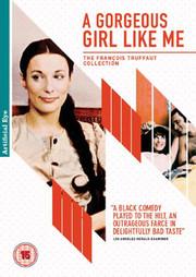 A Gorgeous Girl Like Me (ej svensk text)