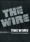 Wire - Säsong 1-5 (Hela serien)