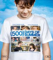 (500) Days of Summer (Blu-ray)