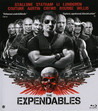 Expendables (Blu-ray) (Begagnad)