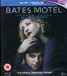Bates Motel - Säsong 3 (Blu-ray) (Begagnad)