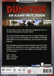 Dunkirk - En Kamp Mot Tiden