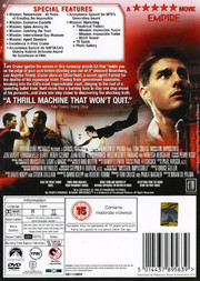 Mission: Impossible (2-disc)