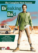 Breaking Bad - Säsong 1