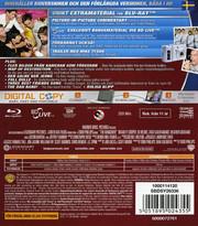 Baksmällan (Blu-ray) (Begagnad)