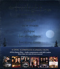 Twilight Saga - Complete Collection (Blu-ray)