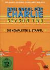 Charlie's Angels - Season 2 (ej svensk text)