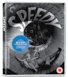 Speedy (Criterion Collection) (ej svensk text) (Blu-ray)