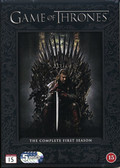 Game of Thrones - Säsong 1