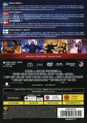 Mortal Kombat 2 - Annihilation