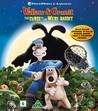 Wallace & Gromit - Varulvskaninens Förbannelse (Blu-ray)