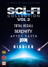 Sci-Fi Collection - Volym 2