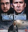 Frozen Ground (Blu-ray) (Begagnad)