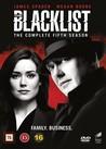 Blacklist - Säsong 5