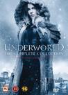 Underworld 1-5 Box