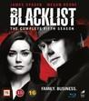 Blacklist - Säsong 5 (Blu-ray)